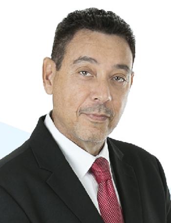 1 Neil Marquez - Chief Executive Officer