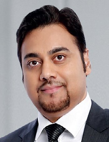 Jason Narinesingh - Director, Compliance