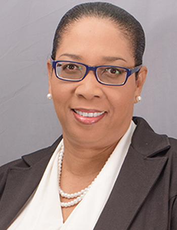 Alicia Birch, AMTC, LUTCF, MBA - Vice President