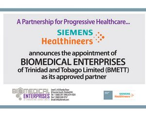 A Partnership for Progressive Healthcare
