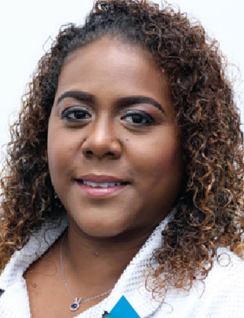 Candace Austin Assistant General Manager Training Division