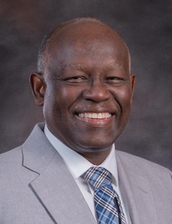 Earl Wilson - Member of the Board