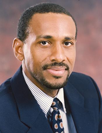 Eric A. Adams - Executive Director