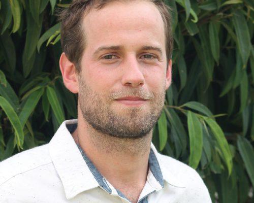 Jonathan Barcant