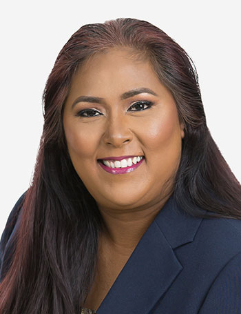 Kathleen Kanhai