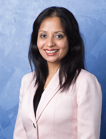 Kathryn Budhooram - B.Sc., MBA, PMP Manager, Ratings
