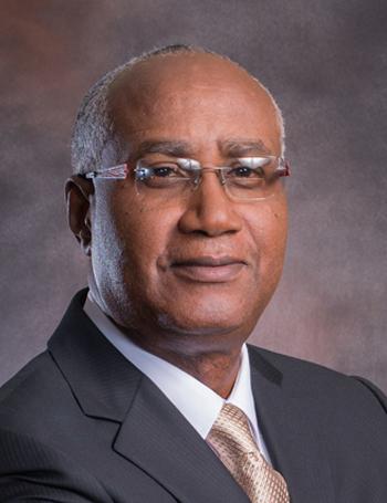 Keith Thomas - Chairman