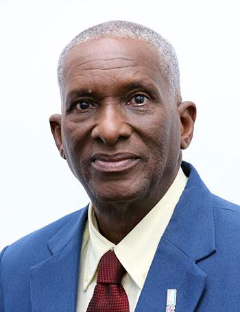 Keith Toby - Deputy Chairman