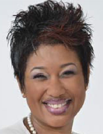 Lisa Maria Alexander Country Chief Marketing Officer