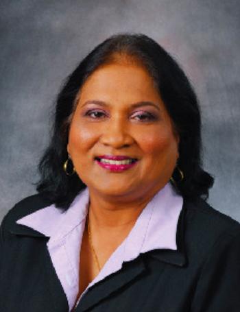 Mala Nasib - Deputy General Manager Corporate Service