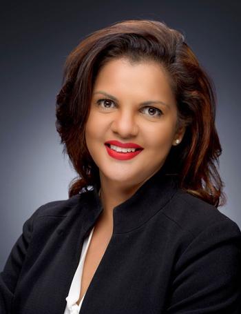 Misty Dorman-Hosein - President