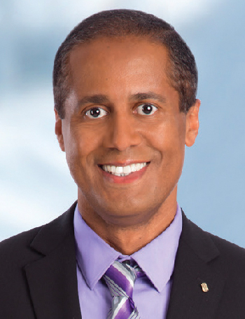Nigel M. Baptiste - President And Chief Executive Officer