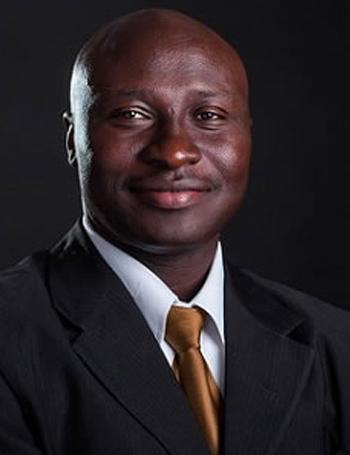Onesi La Fleur, BA, BS - Vice President, Student Development & Services
