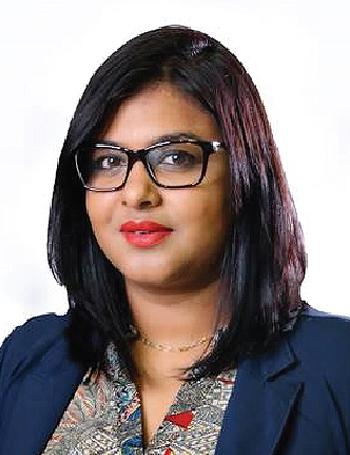 Rehana Khan - AVP Branch Business Development Director