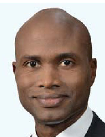 Ronald Carter Chief Country Officer, Managing Director and Chief Executive Officer, JMMB Bank