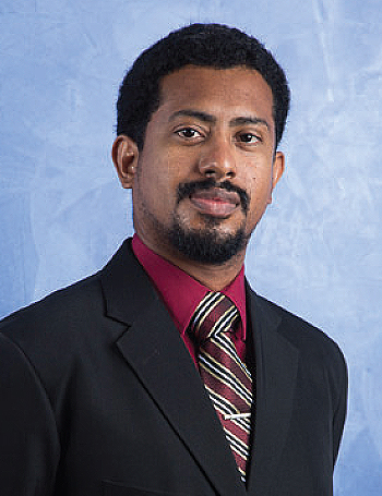 Stefan Fortune - B.Sc., M.Sc. Manager, Ratings, Research & Training