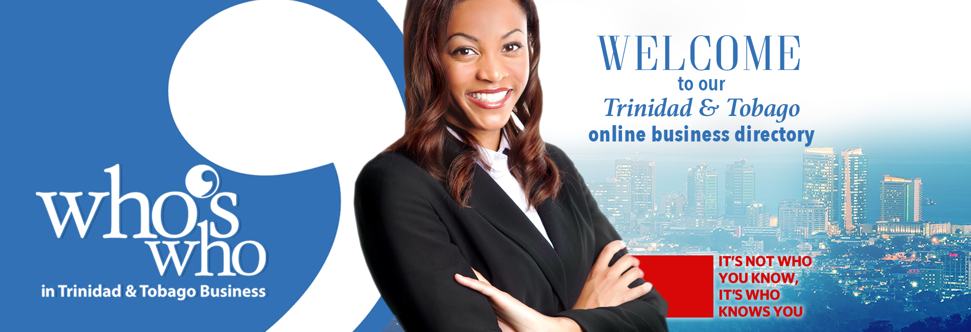 Trinidad And Tobago Online Business Directory