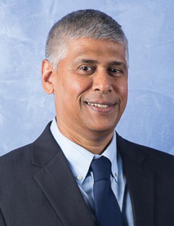 Wayne Dass - B.Sc, M.Sc., CFA Chief Executive Officer