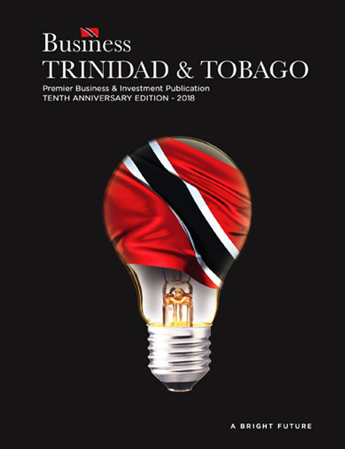 Business in Trinidad and Tobago Magazine 2018