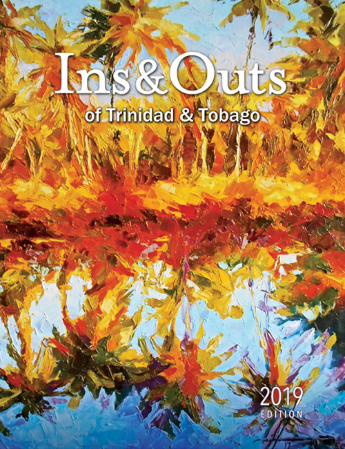 Ins and Outs 2019 Magazine