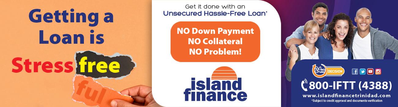 island finance banner