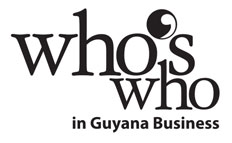 Who's Who in Guyana Business