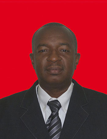 Mr. Swedaka Matthews Manager Procurement and Logistics