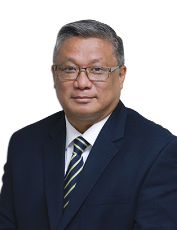 Alejandro Santiago Executive Manager Regional Sales