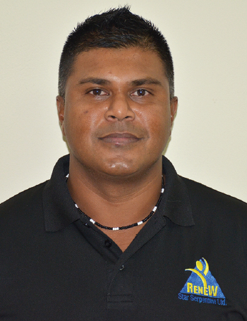 Amir Ali Massage Therapist