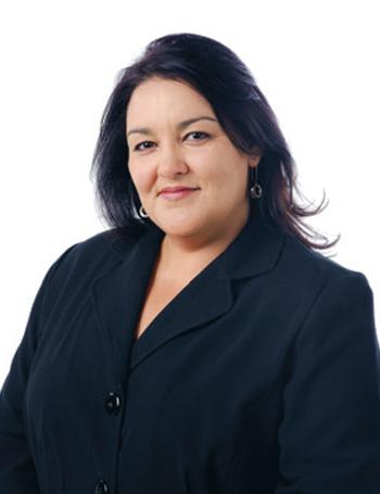 Anya Steuart Manager-Tenant Services