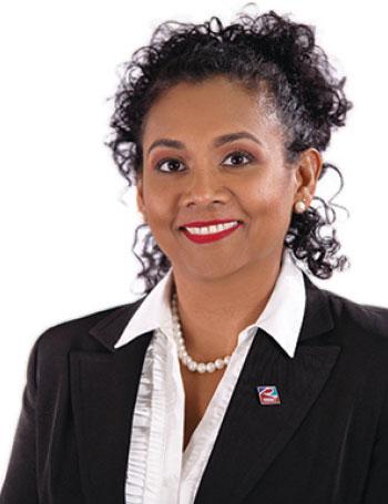 Camie Gomez Client Services Manager