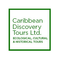 Caribbean Discovery Tours Logo
