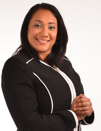 Carlene Dass Manager Underwriting