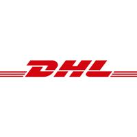 DHL Trinidad logo
