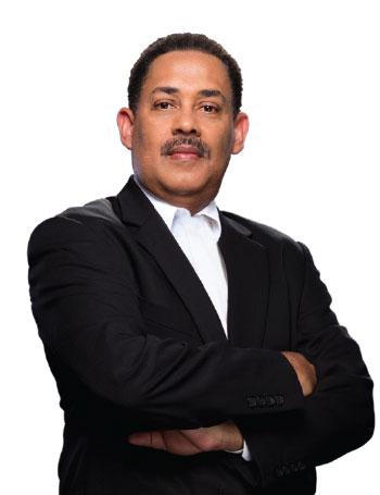 David Belgrave Chief Executive Officer