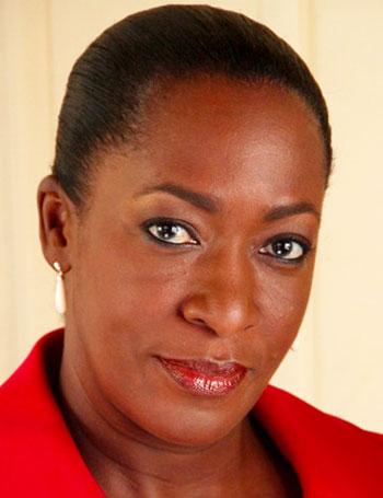 Dawn Richards CEO