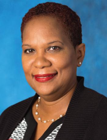 Deborah Ann Modeste-Clarke Regional Manager, Group Services
