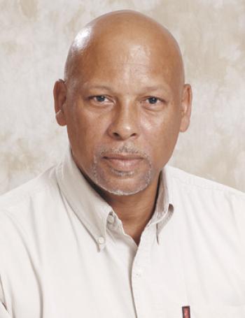 Derek Telfer Managing Director