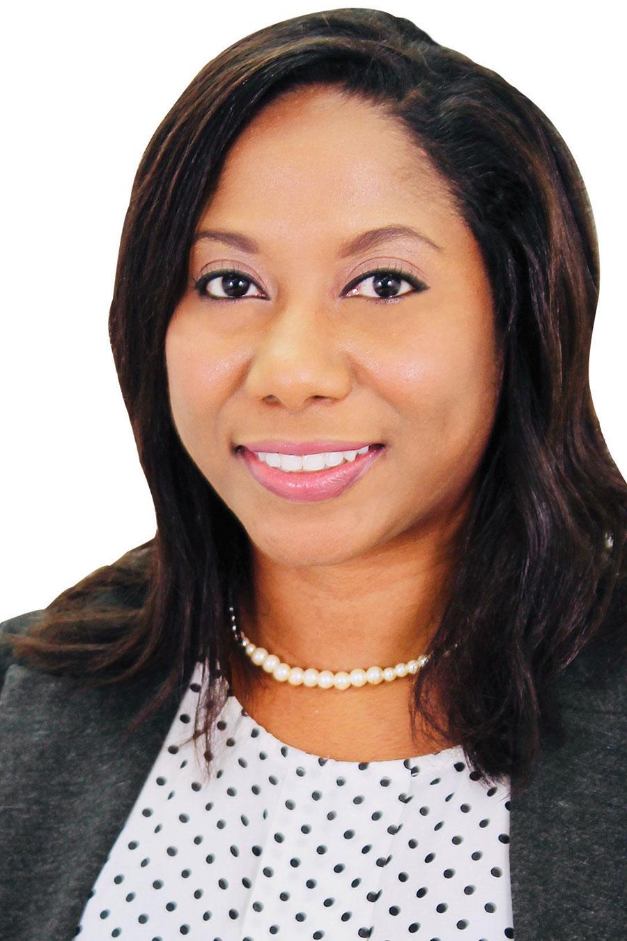 Dr. Maria L. Clapperton - Family Physician
