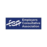 Employers Consultative Association logo