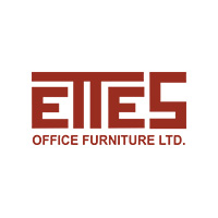 Ettes office furniture logo