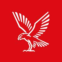Falck small logo
