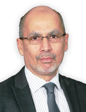 Gabriel Faria Chief Executive Officer