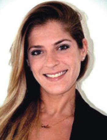 Gabrielle Rees