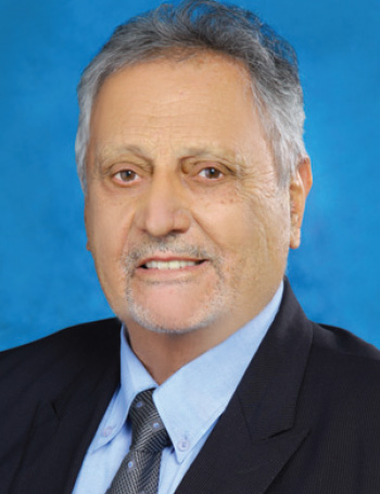 Gerard Hadeed Executive Director & CEO