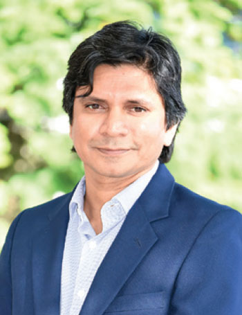Gerard Rajkumar - Manager and Lead Consultant