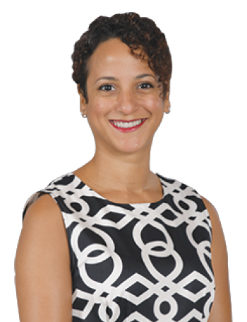 Ginelle Lambie Chief Financial Officer