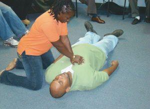 HHSL First Aid