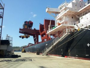 Caribbean Dockyard