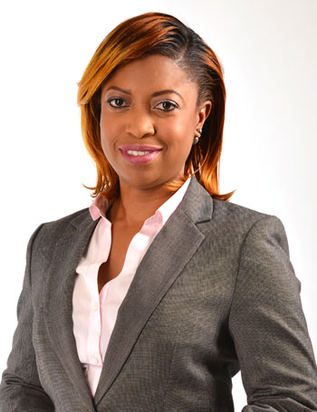 Janelle Augustine Manager Agency